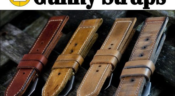 Gunny Straps