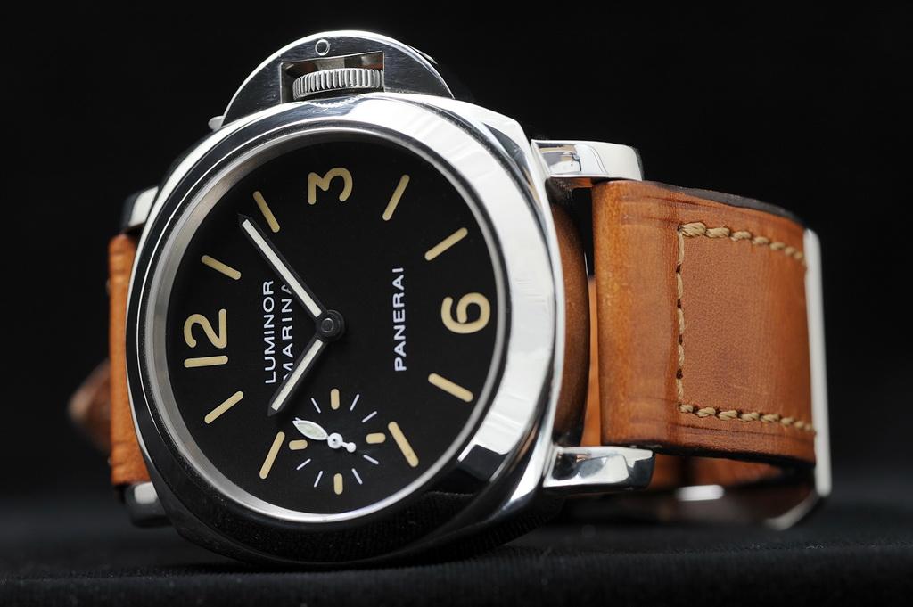 Купить часы panerai luminor marina в москве