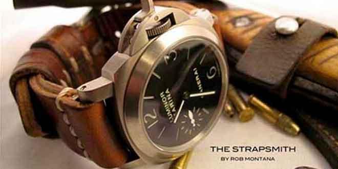 the strap smith