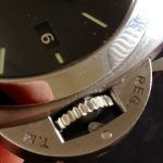 How to clean your Panerai