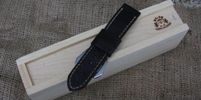 Custom Panerai Strap