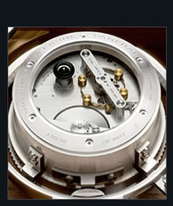 Panerai OPXX Movement