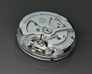 Panerai P.2003 Movement
