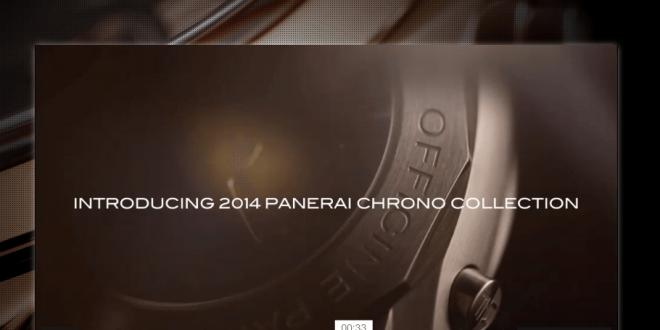 Panerai 2014 Chrono SIHH