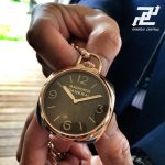 Panerai Gold Pocket Watch