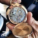 Panerai Pocket Watch Movement