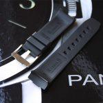 Panerai Strap - Rubber B Vulchromatic