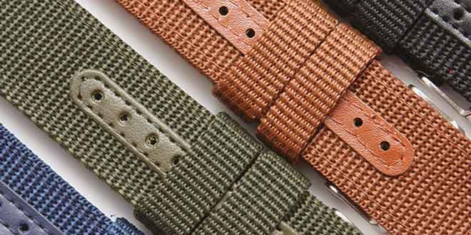 the watch strap store