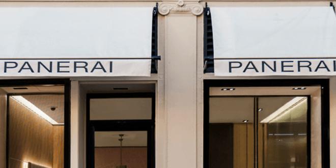 panerai boutique new york