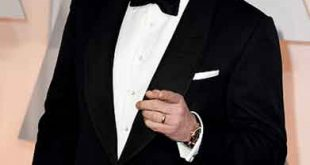 Chris Pratt Panerai Pam573