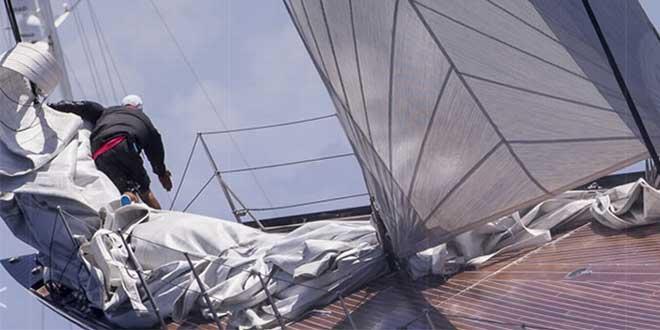 Panerai Yacht Classic