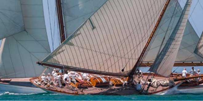 Panerai Classic Yacht Challenge 2015