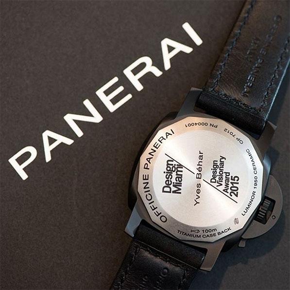 Panerai PAM335