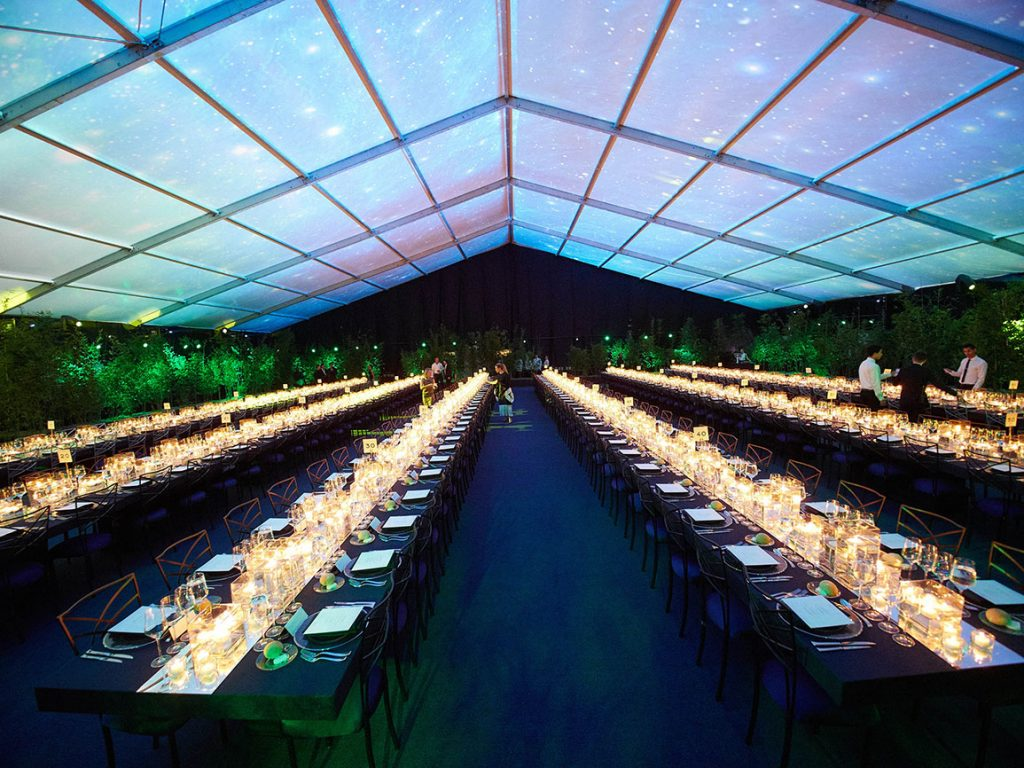 Panerai Dinner - Design Miami