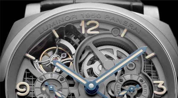 Panerai PAM578 Featured
