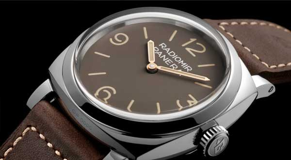 Panerai PAM662 Featured
