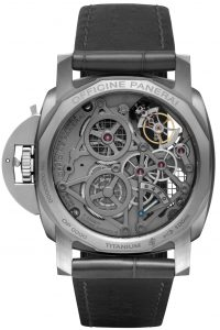 Panerai PAM578 Case Back