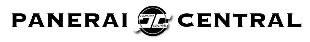 Panerai Central – Panerai News, Panerai Prices, Strap Reviews, & More