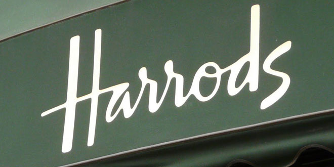 Panerai PAM693 Released In Collaboration With Harrods