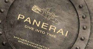 Panerai dive into time Event