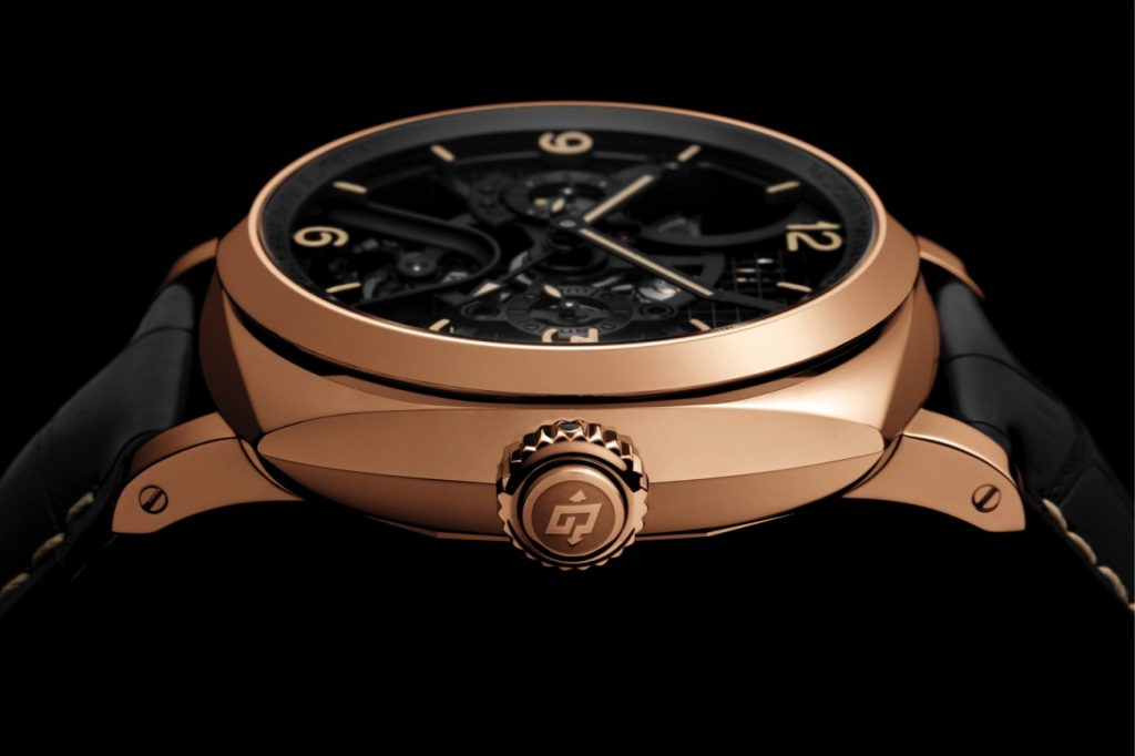 Panerai PAM600 Minute Repeater