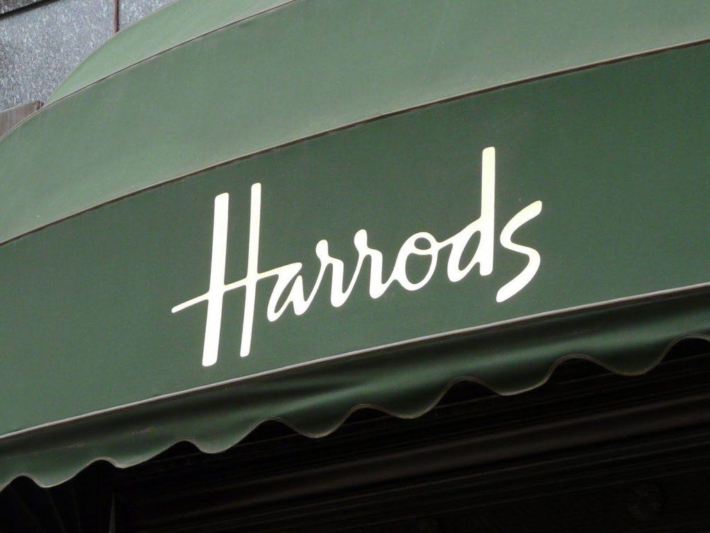 Harrods Green