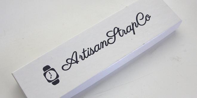 Artisan Strap Co