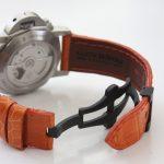 Combat Straps Orange