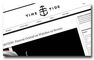 Time and Tide Watches
