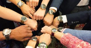 Panerai Dive Into Time Beverly Hills