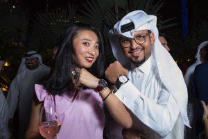 Panerai GTG Dubai