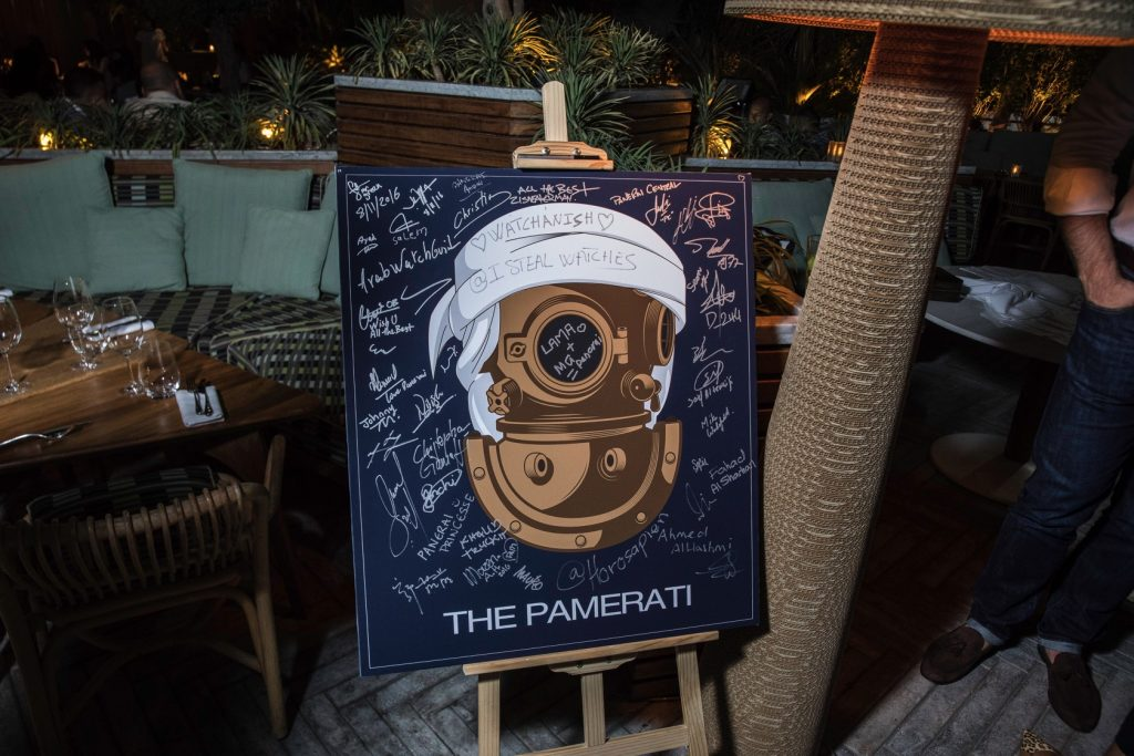 The Pamerati