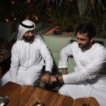 Dubai Panerai GTG