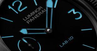 Panerai PAM700 LAB-ID Luminor