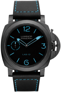 Panerai PAM700 Luminor LAB-ID