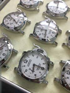 Officine Panerai Watch