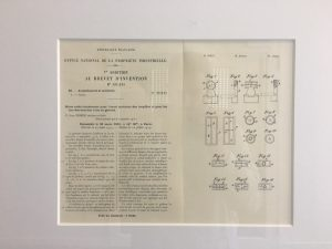 Panerai Patents