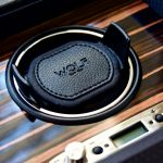 Wolf Roadster Watch Winder With Storage