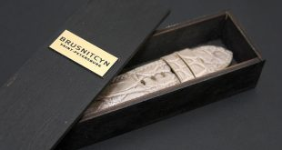 Brusnitcyn Custom Straps