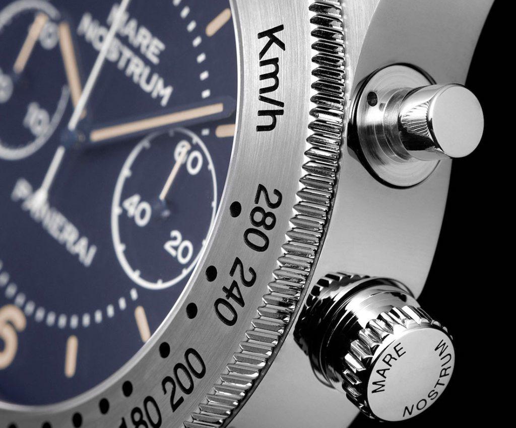 Panerai PAM716 Mare Nostrum Chronograph