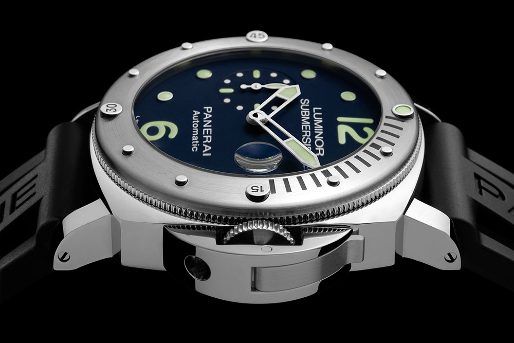 Panerai PAM731 Luminor Submersible