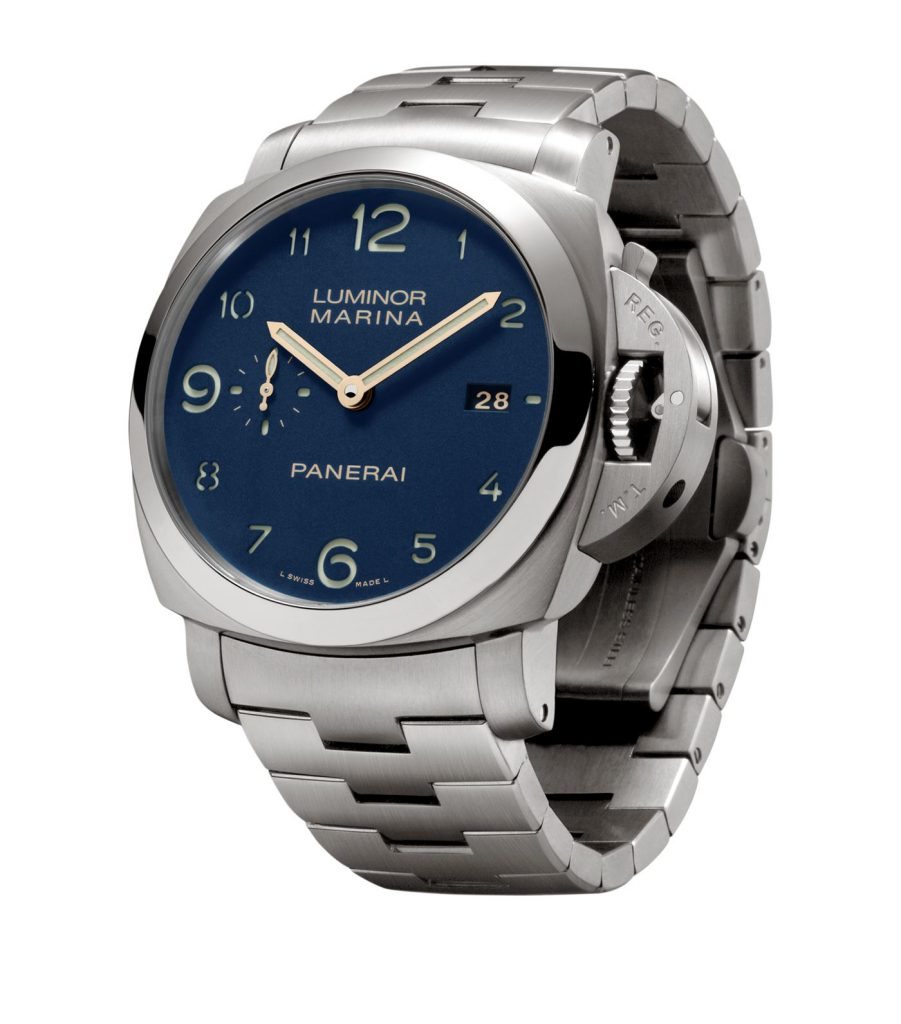 Panerai PAM745 Harrods Limited Edition