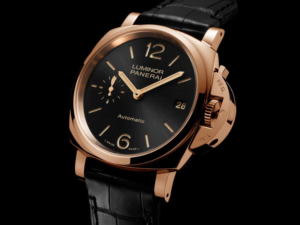 Panerai-Luminor-Due-3-Days-Automatic-Oro-Rosso-Pam00908-Sihh2018-2