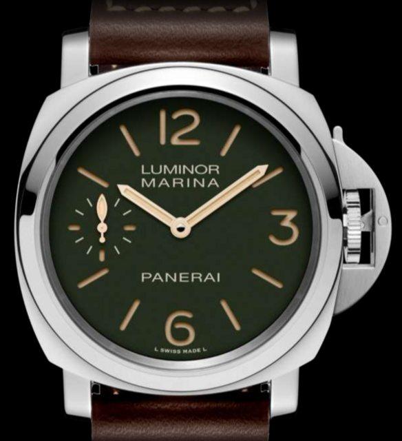 Panerai PAM911 Front