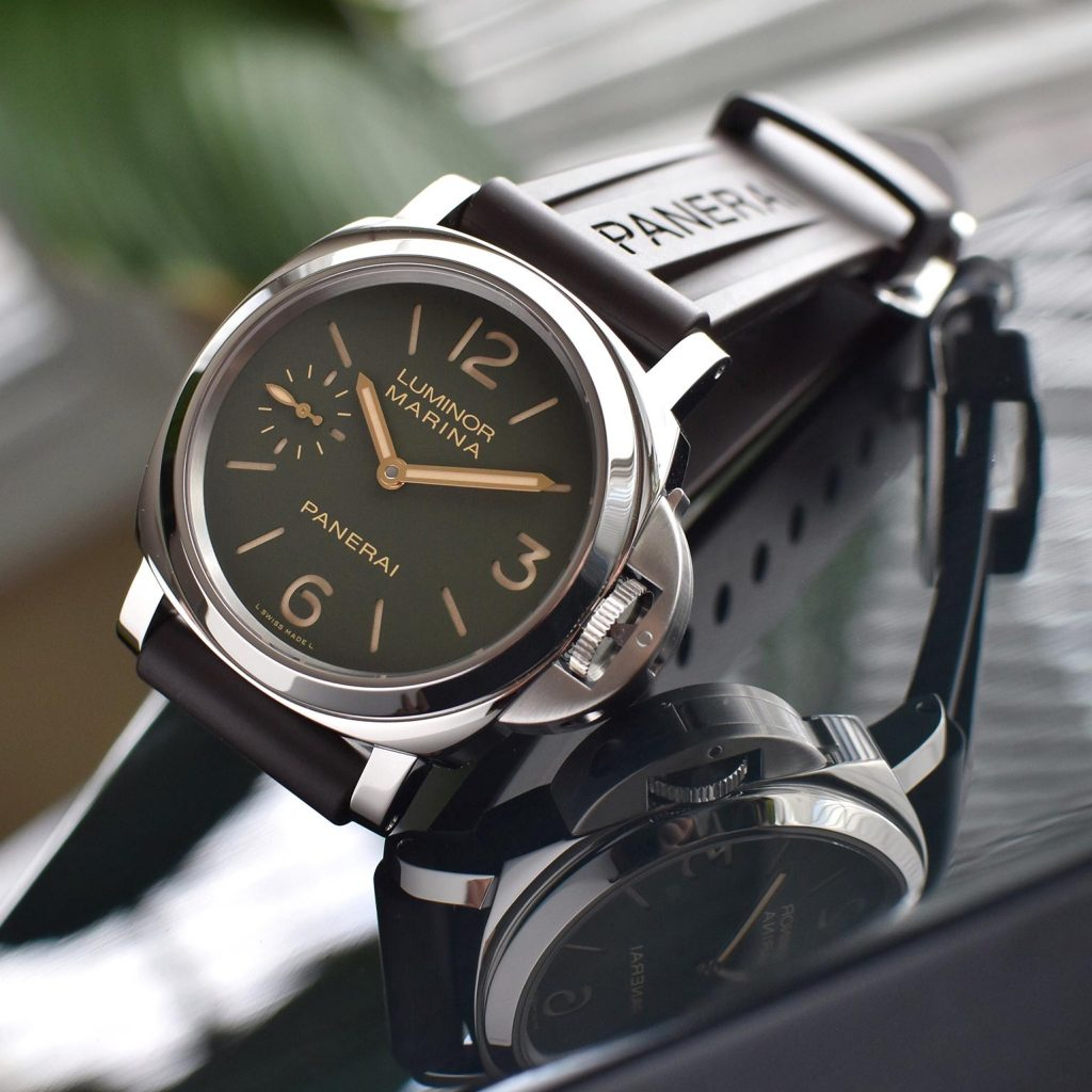Panerai PAM911 Last One For Paneristi