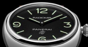 PAM753 AND PAM754 RADIOMIR