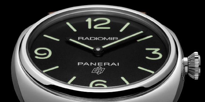 PAM753 AND PAM754 RADIOMIR