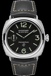 Panerai PAM754 Black Seal Logo
