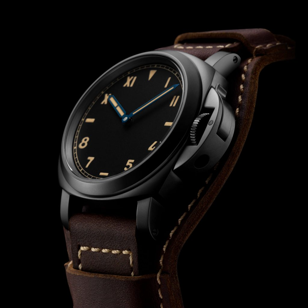 Panerai PAM779 Luminor Cali Dial