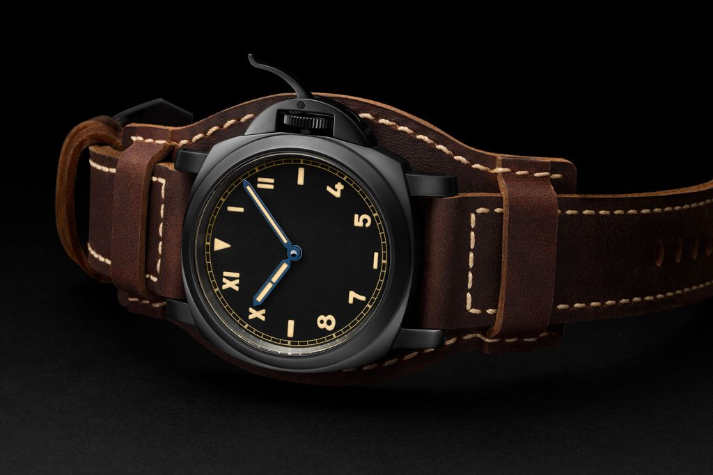 Panerai PAM779 Luminor California Dial